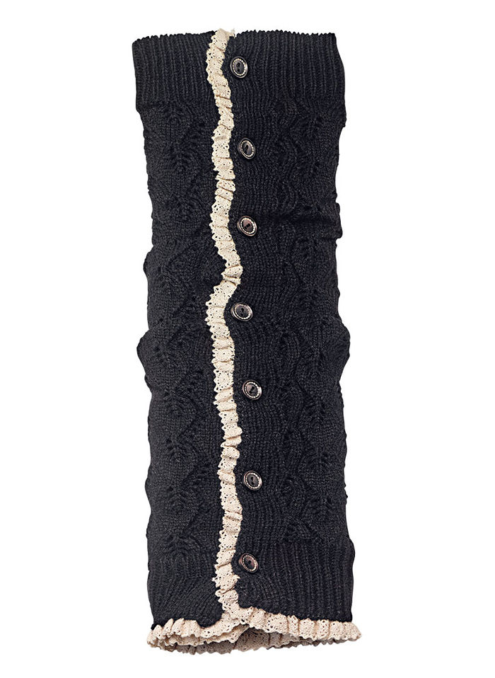 Lace Leg Warmers - AmeriMark - Online Catalog Shopping For Womens Apparel | Beauty Products ...