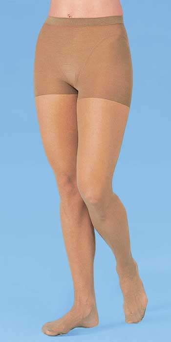 Run-Resistant Sheer Pantyhose 6-pk - Shop National