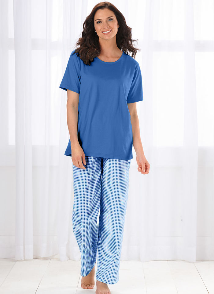 2-Piece Pajama Set