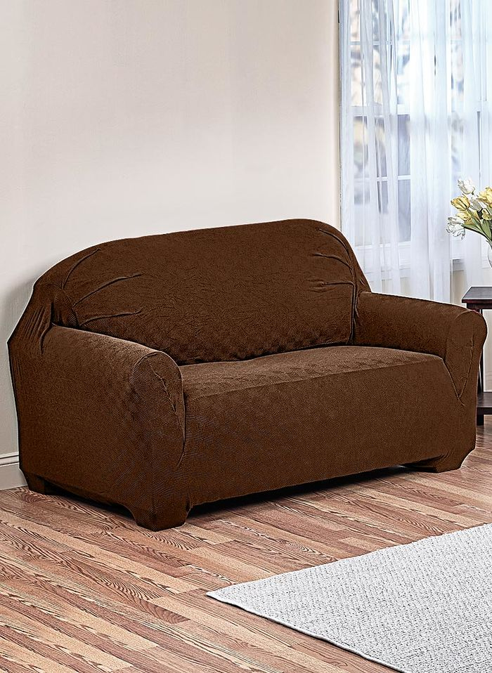Loveseat Slip Cover Amerimark Online Catalog Shopping