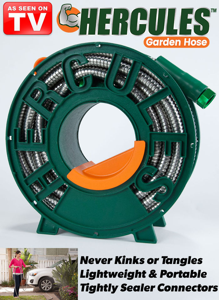 Hercules Garden Hose Amerimark Online Catalog Shopping For Womens Apparel Beauty Products
