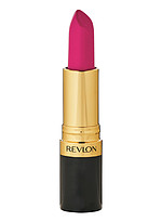 Product Review Revlon Super Lustrous™ Lipstick