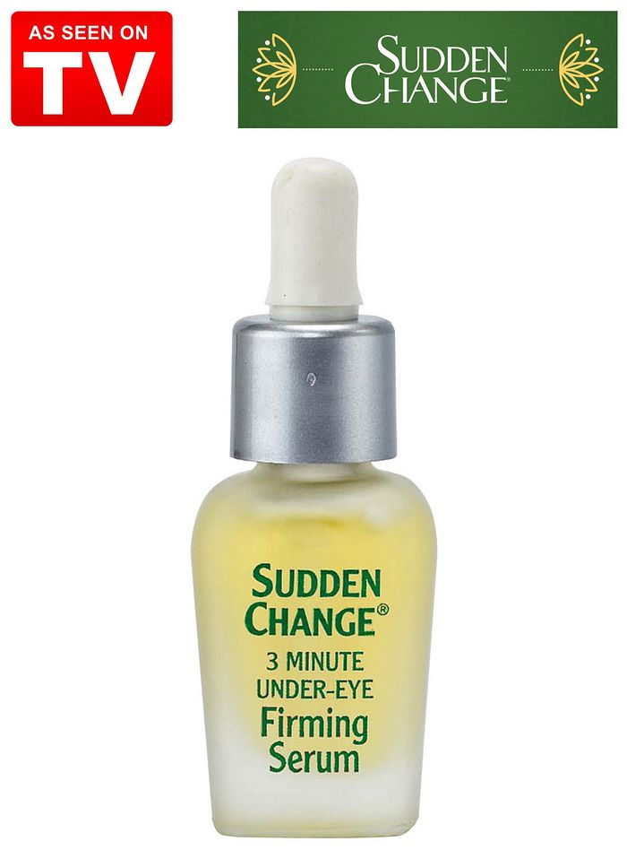 Sudden Change® Instant Under Eye Serum