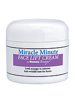 Product Review Miracle Minute Face Lift Cream