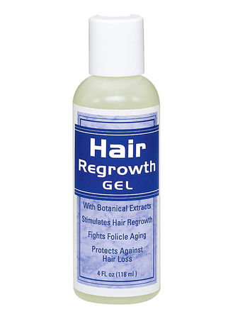 Main Hair Regrowth Gel