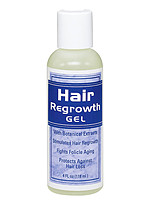 Product Review Hair Regrowth Gel