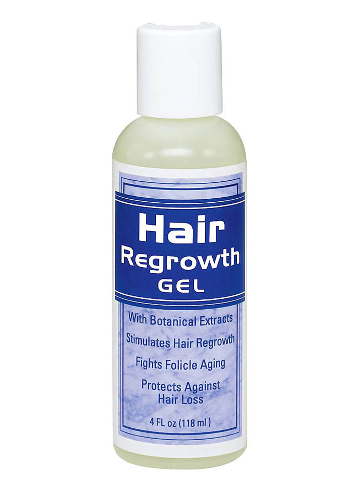 Hair Regrowth Gel