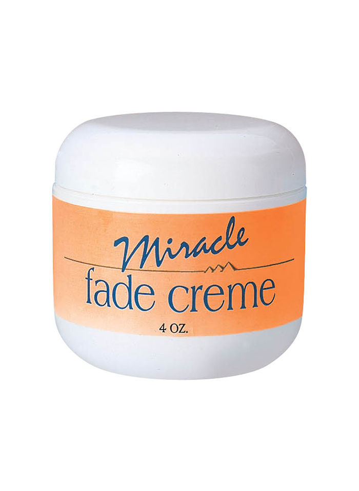 Miracle Fade Cream