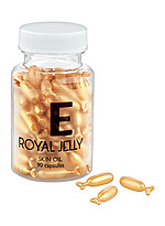 Product Review Vitamin E Royal Jelly Serum