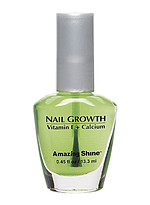 Product Review Nail Growth Treatment
