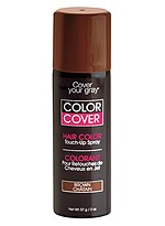 Product Review Cover Your Gray® Root Touchup Spray