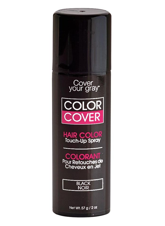 Cover Your Gray® Root Touchup Spray