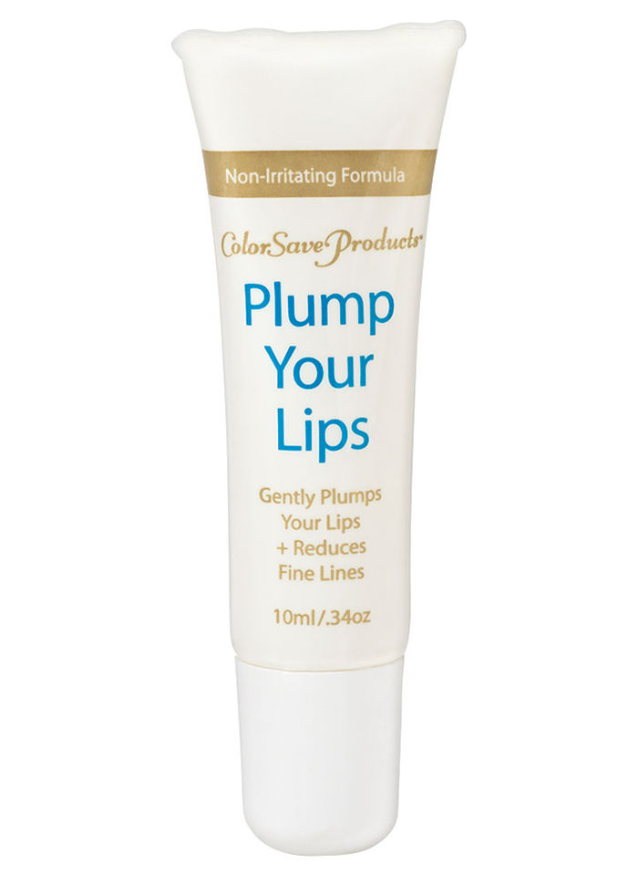 Plump Your Lips
