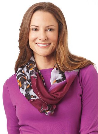 Main Lavello™ Infinity Scarf