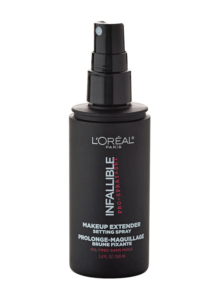 L'Oreal® Infallible Setting Spray