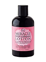 Product Review Miracle Body Firming Lotion