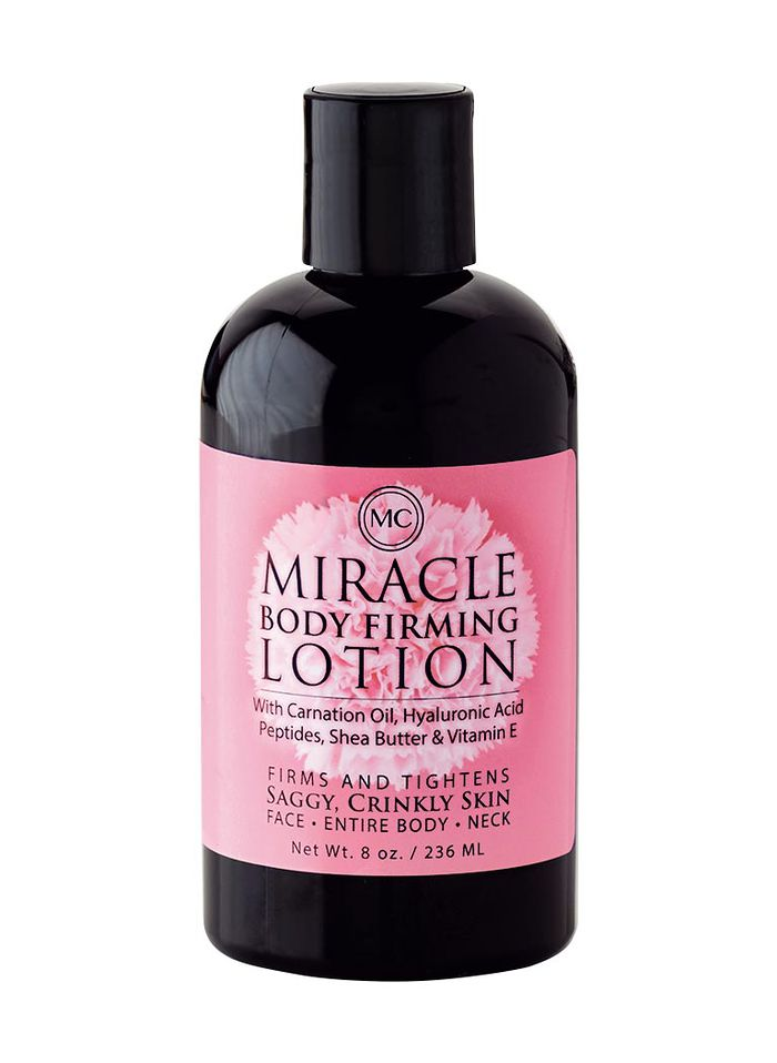 Miracle Body Firming Lotion