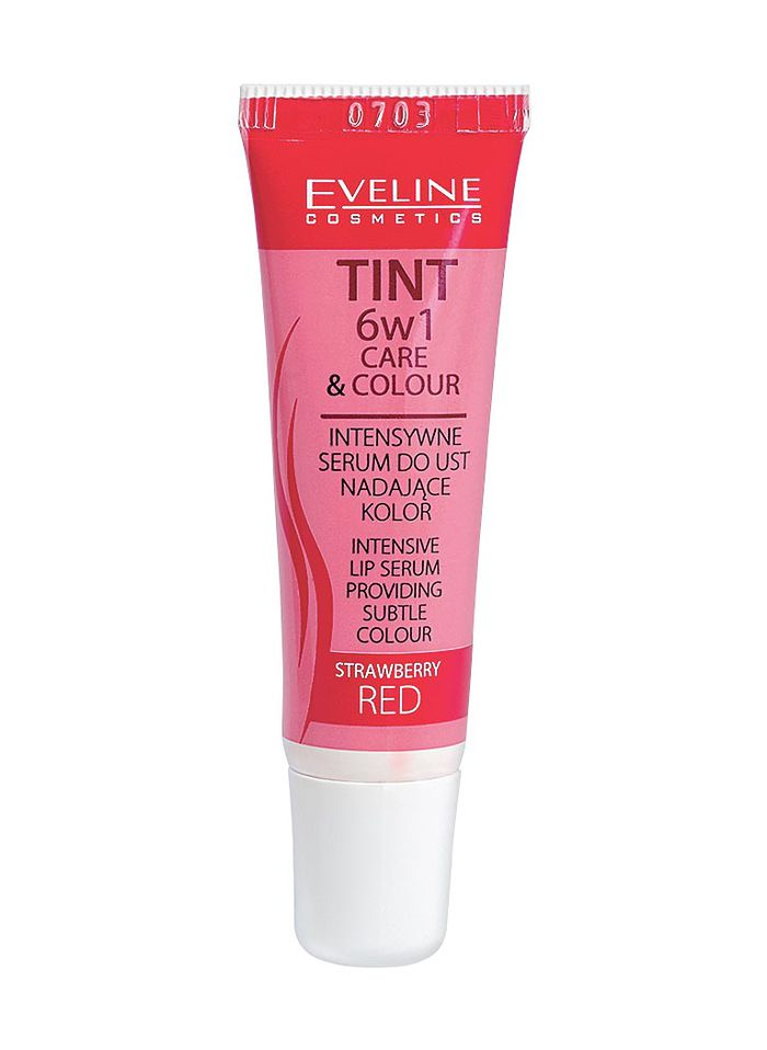 Tint 6-in-1 Lip Color