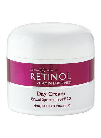 Main Retinol Day Cream with SPF 20