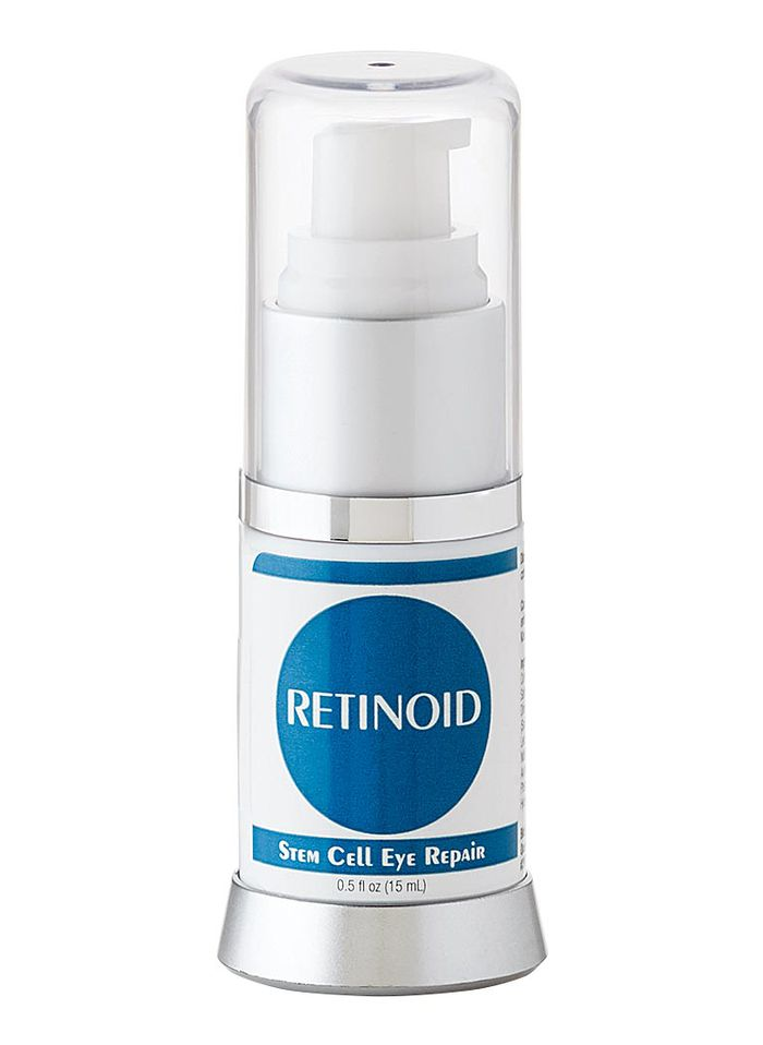 Retinoid Stem Cell Eye Repair