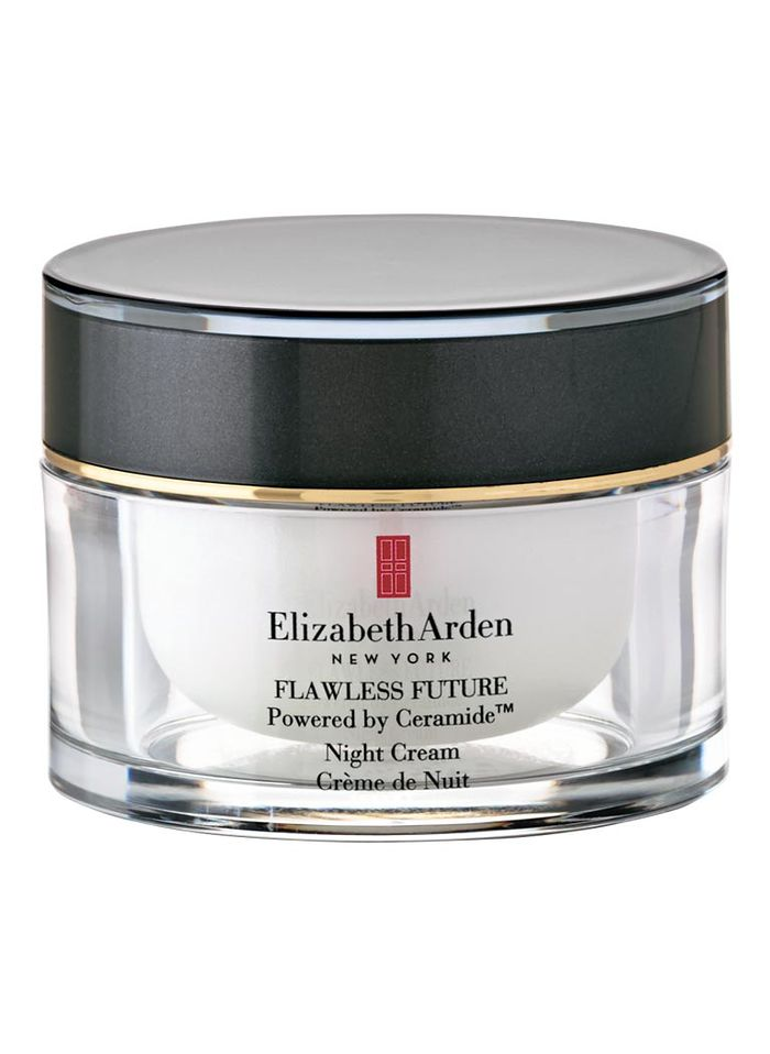 Elizabeth Arden Flawless Future by Ceramide™ Night Cream