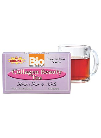 Main Collagen Beauty Tea