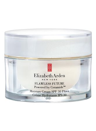 Main Flawless Future Moisture Cream