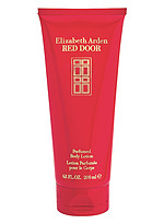 Product Review Elizabeth Arden Red Door® Perfumed Body Lotion