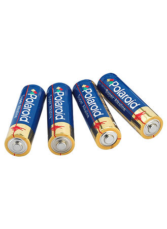 Main AA Batteries