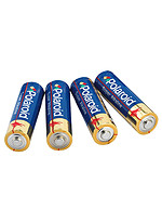 Product Review AA Batteries