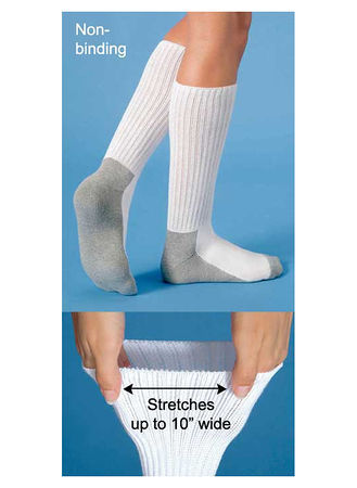 Main Diabetic Active Socks (Women's)