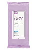 Product Review ReadyBath® Wipes