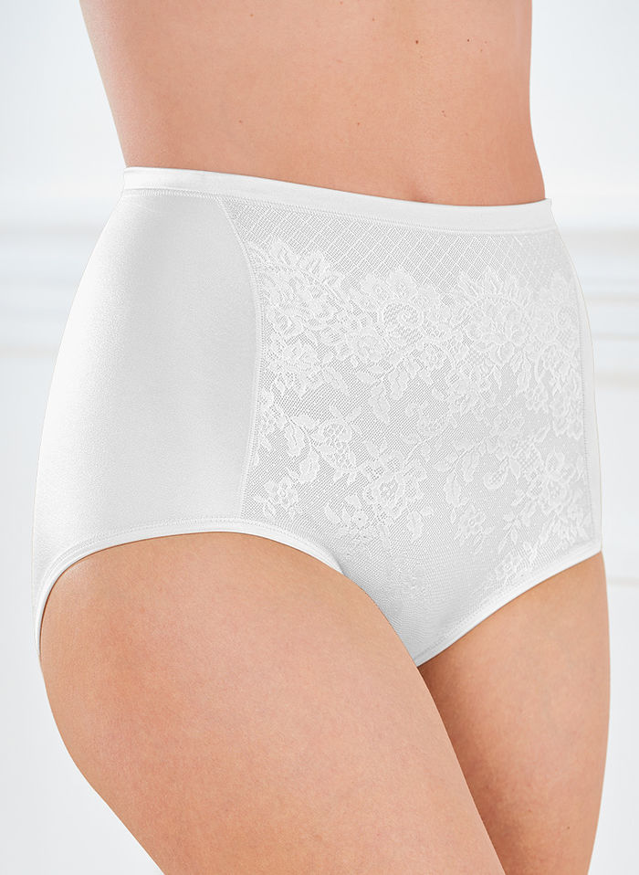 2-Pack Smoothing Comfort Briefs
