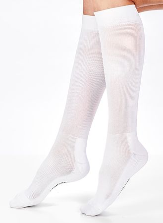 Main 2-Pack Cushion Compression Socks