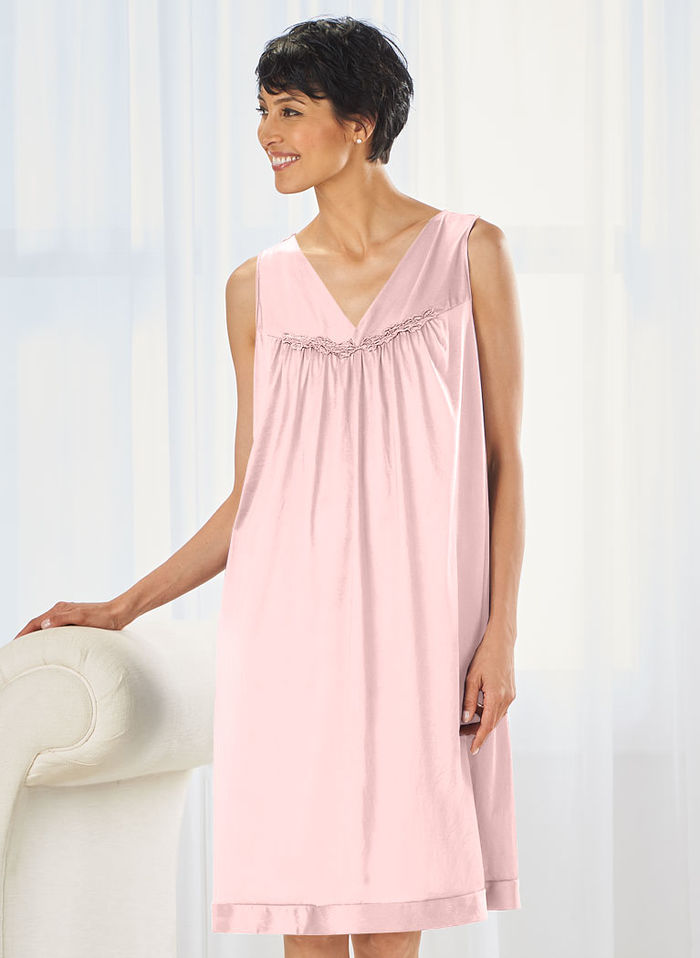 Vanity Fair Nightgown - AmeriMark - Online Catalog Shopping for ...
