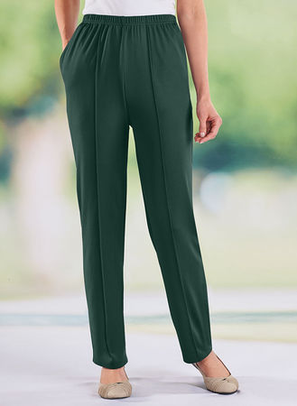 9a99154e59 Knit Pull-On Pants | AmeriMark