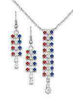 Product Review Sparkling Americana Jewelry
