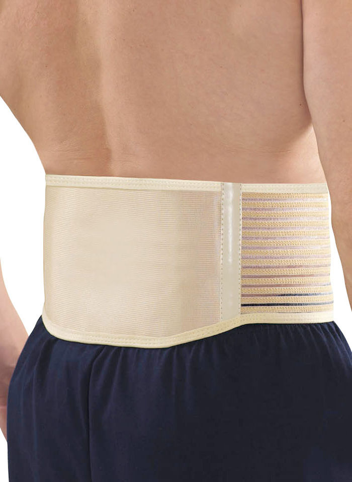 Men's Magnetic Back Belt