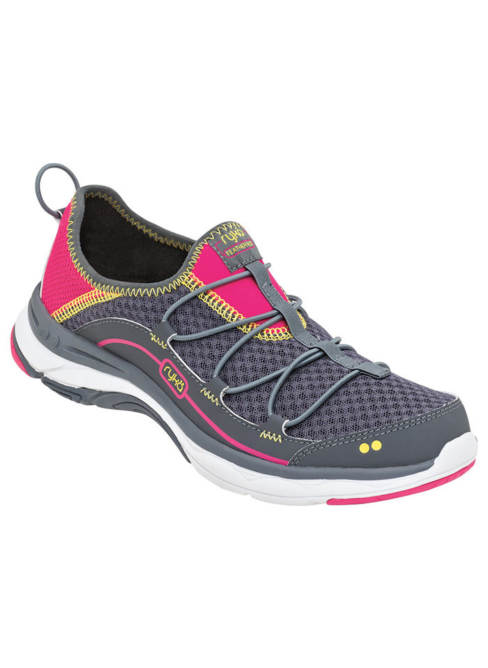 Ryka 174 Feather Pace Sneaker Amerimark