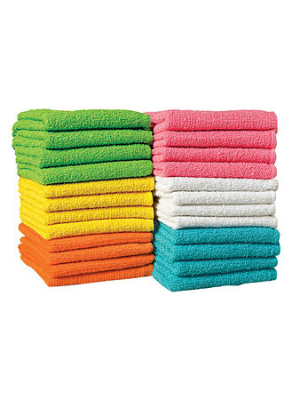 Main Washcloths