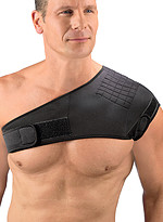 Product Review Magnetic Shoulder Support