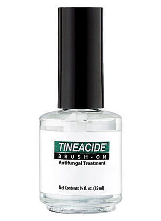Main Tineacide® Brush-On Treatment