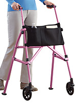 Product Review Fold-n-Go Walker