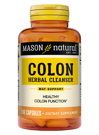 Main Colon Herbal Cleanser