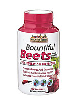 Product Review Country Farms Bountiful Beets Capsules