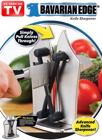 Main Bavarian Edge™ Knife Sharpener