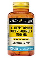 Product Review L-Tryptophan Sleep