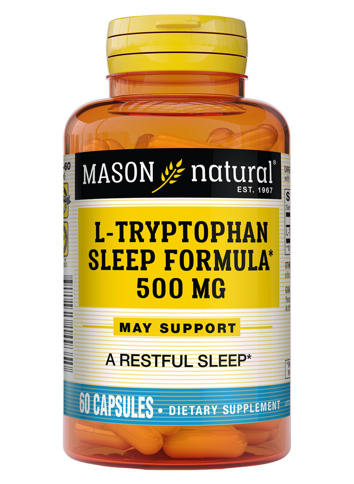 L-Tryptophan Sleep