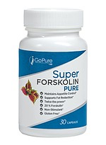 Product Review Super Forskolin Pure