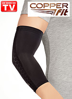 Product Review Copper Fit® Compression Elbow